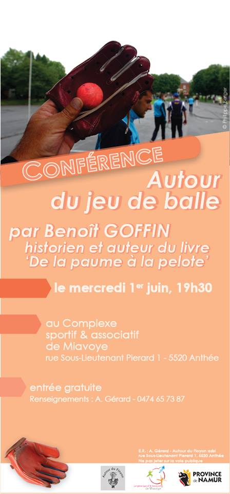 conference balle